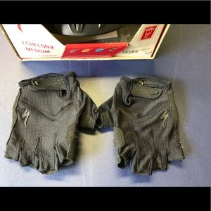 Other - Body Geometry Gel Cycling Gloves - medium